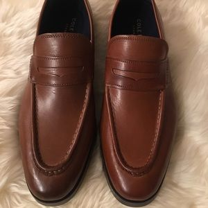 Brand New Cole Haan Grand OS Loafer